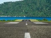 Bandaneira Airport